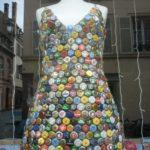robe en capsules