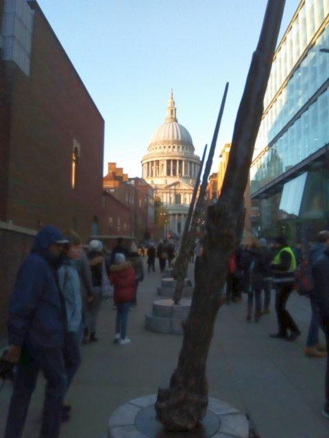 St Paul Londres