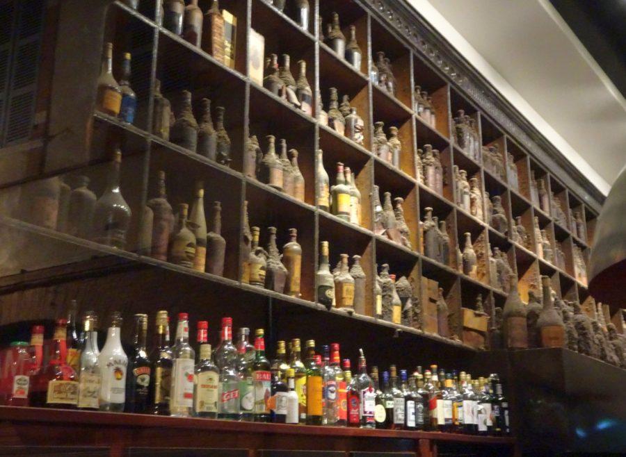 bar insolite à Toulouse