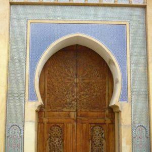 formes de portes